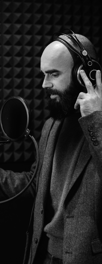 Podcast Beratung von Podever