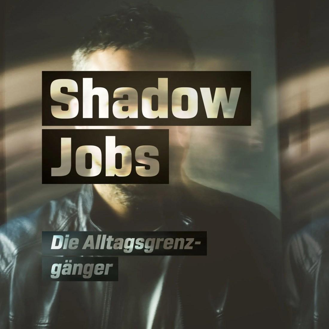 FYEO Original: Shadow Jobs