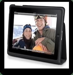 ipad case from apple