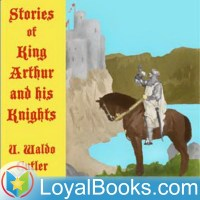 Stories of King Arthur and His Knights by U. Waldo Cutler