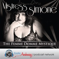 The Femme Domme Mystique Podcast