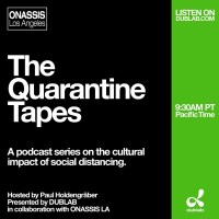The Quarantine Tapes