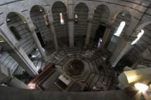 Insider The Baptistery