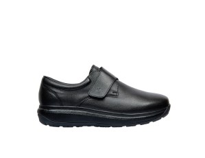 Joya Shoes – Edward Black Velcro