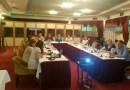 Трета среща на европейски проект в Скопие