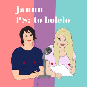 Jauuu PS: to bolelo
