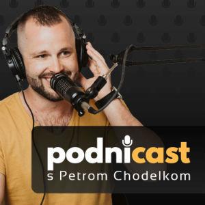 Podnicast s Petrom Chodelkom