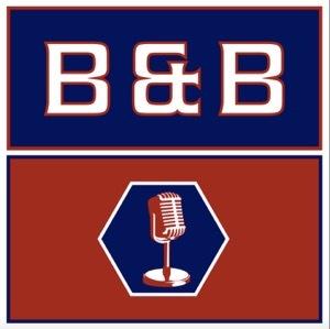 Boris a Brambor podcast