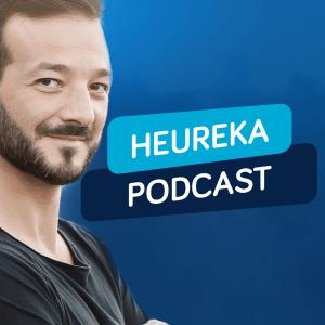 Heuréka podcast Tomáša Bravermana