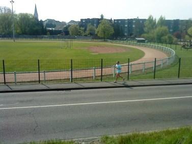 stade du canal
