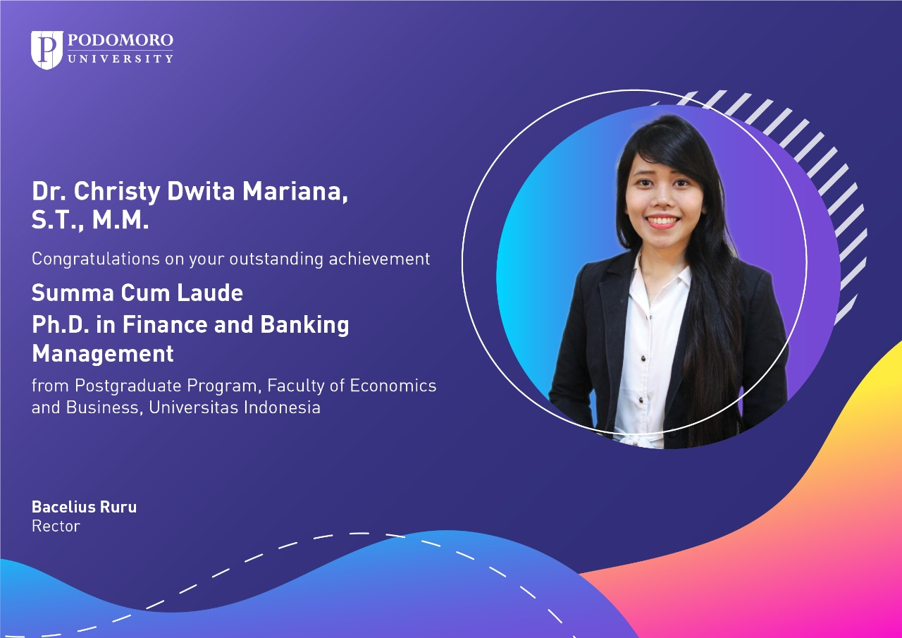 Ph.D. in Finance and Banking Management