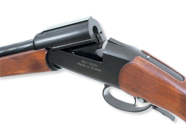 Ружье МР18 МН отзывы цена технические характеристики