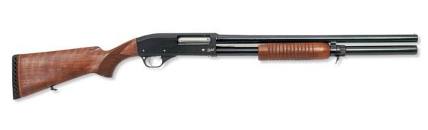 Помповое ружье МР133 отзывы цена технические