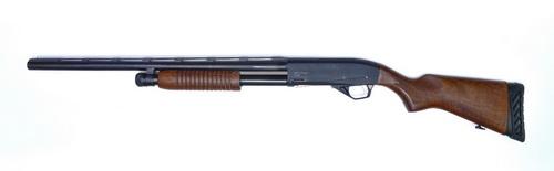Помповое ружье МР135 отзывы цена технические