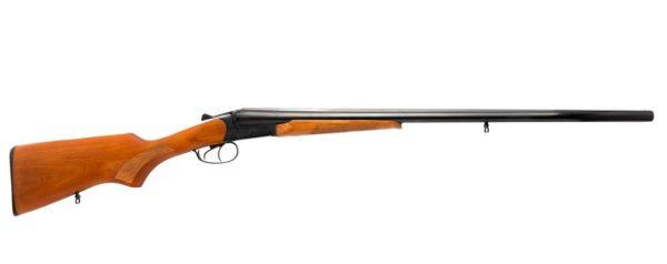 Двуствольное ружье МР43 отзывы цена технические