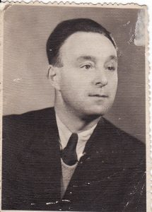 2. Josip Berger