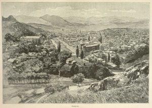 Sarajevo_Historic_View