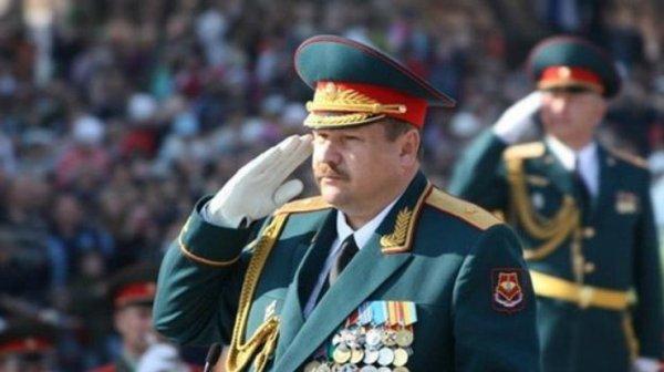 Два генерала России руководят войной на Донбассе (фото ...