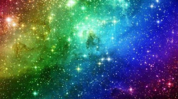 """Высоко в небе заметили """"космический бутон"""" – NASA (фото ..."""