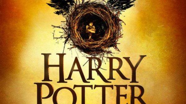Гарри Поттер и Проклятое дитя: стала известна дата выхода ...