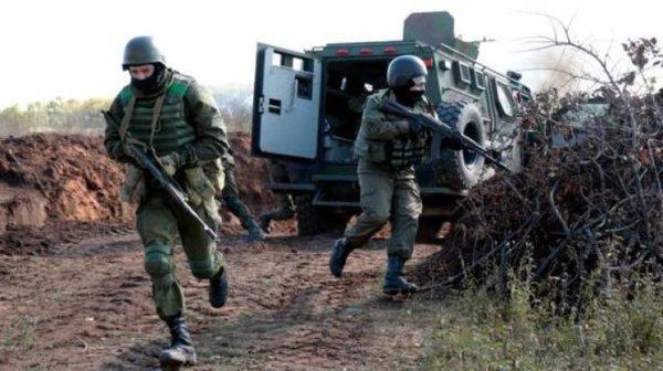 Ситуация в зоне АТО обострилась: есть погибшие и раненые ...