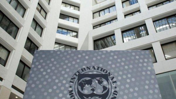 Украина отдаст МВФ почти полмиллиарда долларов ...