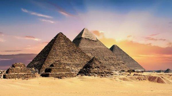 Гороскоп древнего Египта узнайте свой знак зодиака