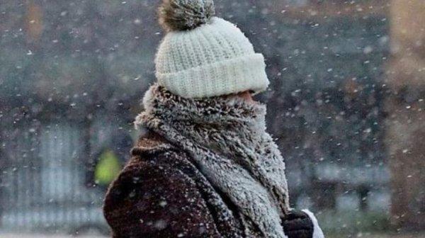 Погода в Украине значительно ухудшается | podrobnosti.ua