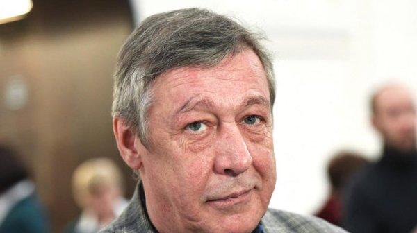Известный актер попал в ужасающее ДТП (фото) | podrobnosti.ua