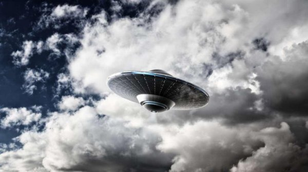 """На Меркурии обнаружили """"корабль инопланетян"""" (фото ..."""