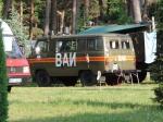 Camping Morski nr 21 w Łebie