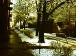 Chrzanów 1979 ul. Juliusza Słowackiego