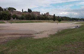 circo massimo największa arena Rzymu