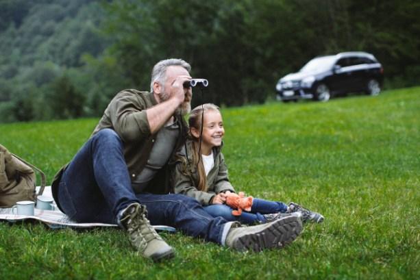 Beskidy – dlaczego warto pojechać tam z dzieckiem?