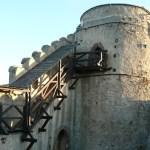 Wycieczka na zamek Chojnik