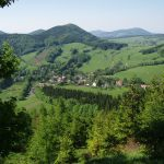 Góry Suche – Andrzejówka – trasy dla rodziców