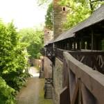 Paczków, czyli wizyta w polskim Carcassonne