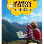 Tatry z dzieckiem – recenzja książki
