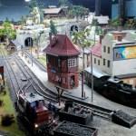 Kolejkowo –  świat w miniaturze we Wrocławiu