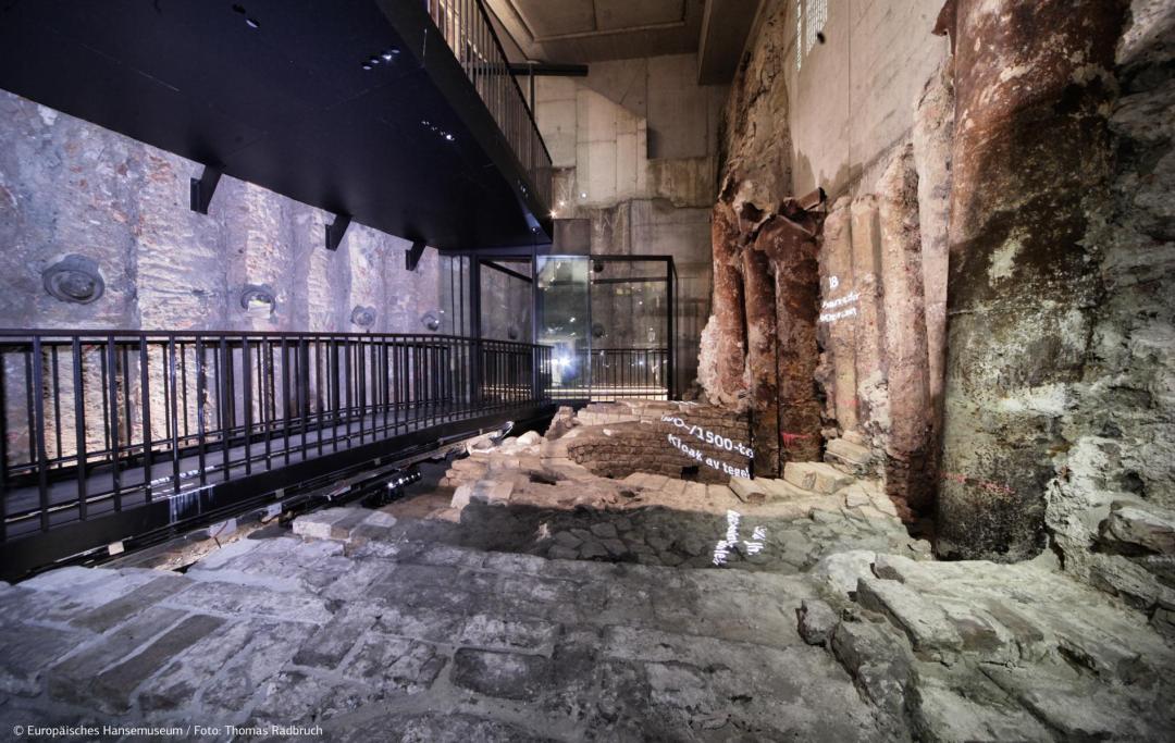 hanza muzeum