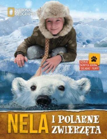 i-nela-i-polarne-zwierzeta-nela-mala-reporterka