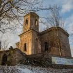 Okrzeszyn i Uniemyśl – malownicze wsie w Dolinie Szklarzy