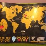 Planujemy podróże z Mapką Zdrapką
