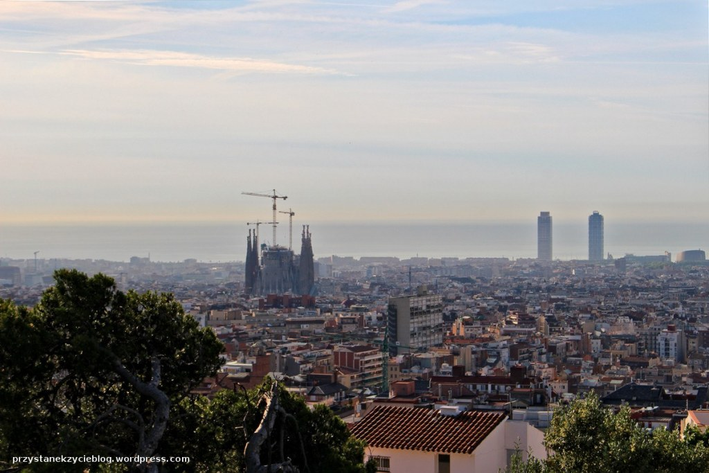 sagrada familia_park guelle_barcelona_hiszpania