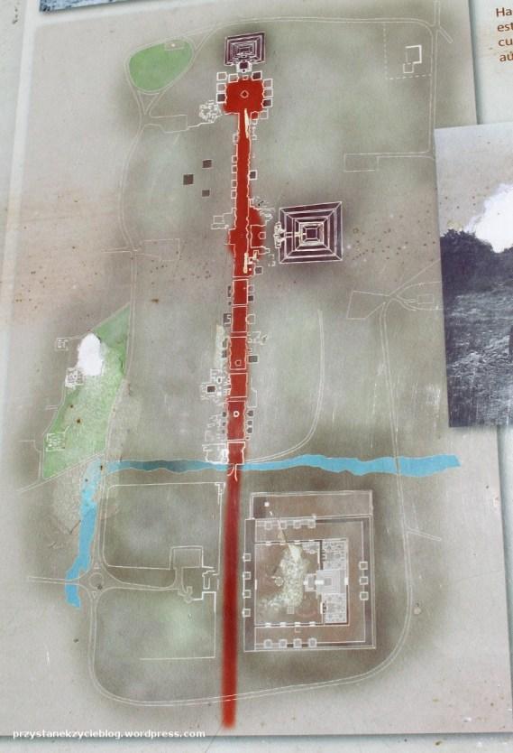 Mapa ruin