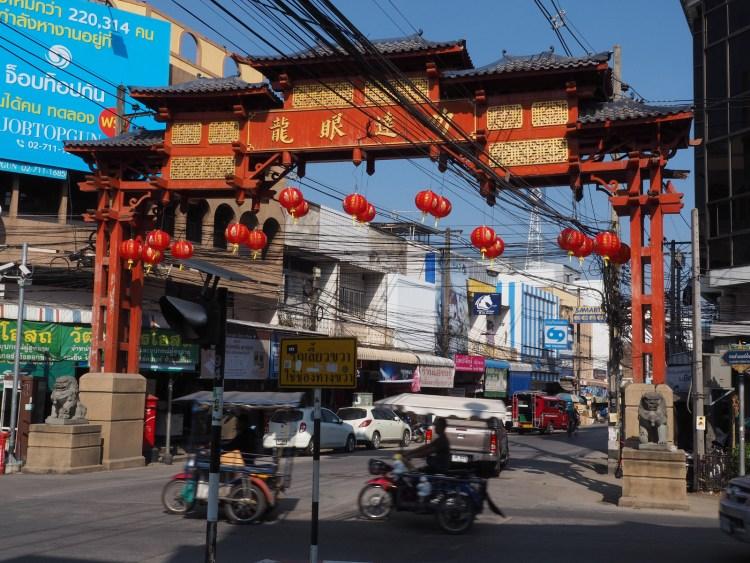 Warorot Market – bazar obfitości w Chiang Mai + historia jednego Duriana, Chiang Mai, Tajlandia