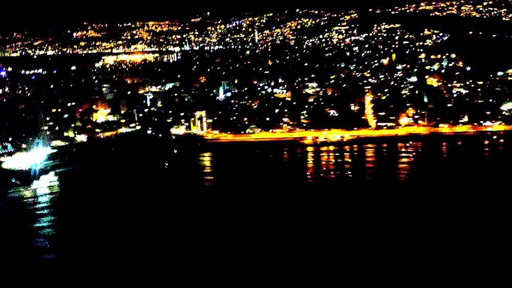 Lądowanie w Bejrucie