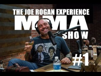 JRE MMA Show
