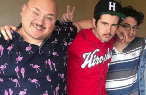 cumtown podcast