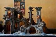 Najpiękniejsze włoskie szopki bożonarodzeniowe